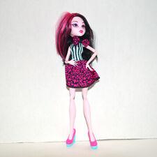 Mattel Monster High DRACULAURA Daughter of Dracula