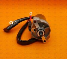 New Starter Motor For Yamaha Raptor 90 YFM90 2009-2013 90cc 4 Stroke
