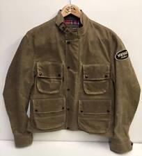 Vanson Leathers Dover Jacket Size Large 4010 A250 4L