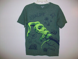 Boys THE CHILDREN'S PLACE Size XL14 Short Sleeve Top