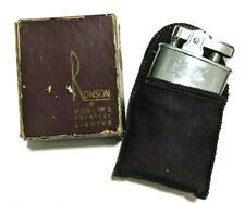 Ronson Mini Rover Vintage Petrol Lighter