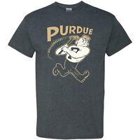 Vintage Purdue Pete Boilermakers Licensed Unisex T-Shirt