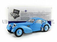 Voitures miniatures Solido Bugatti