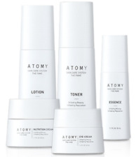 Atomy Skin Care System The Fame Package Anti-Aging Korean Cosmetic