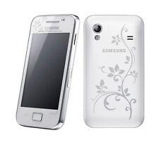2 Pellicola OPACA per Samsung Galaxy Ace S5830 Protettiva Pellicole MATT
