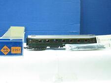 Roco N 2257 Schnellzugwagen 1.Kl. Bauart A4üe23 4achs.Hecht-Serie DB OVP (y4072)