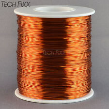 Magnet Wire 23 Gauge AWG Enameled Copper 628 Feet Tattoo Coil Winding 200C