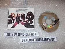 CD Metal Terrorvision - Bad Actress (4 Song) MCD TOTAL VEGAS