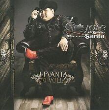 Levanta Tu Vuelo 2009 by El Coyote Y Su Banda Tierra Santa