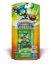 Skylanders Giants STEALTH ELF Series 2 NISB *Rare!*