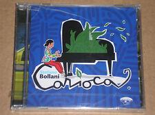 STEFANO BOLLANI - CARIOCA - CD SIGILLATO (SEALED)