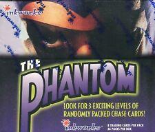 Phantom Movie Card Box