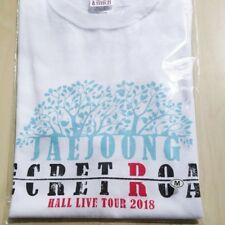 JAEJOONG 2018 Japan Hall Tour Official T-shirt L size K-POP JYJ TVXQ TOHOSHINKI