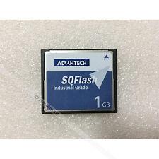 1GB Advantech SQFlash Industrial Grade Compact Flash Drive SQF-P10S1-1G-CTE