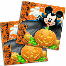 Mickey Mouse 10-50 Party Napkins