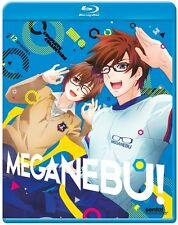 MEGANEBU! Complete Collection BLURAY (814131015051)