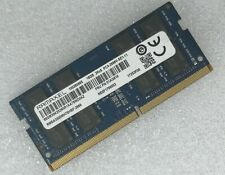 RAMAXEL 16GB 2Rx8 PC4-2666V-SE1-11 DDR4 2666MHz Laptop RAM 260pin  Unbuffered