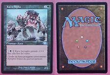2x Kavu Alpha - Magic MTG Congiunzione
