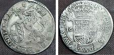 BRABANT (Spanish Netherlands) - ESCALIN, 1639