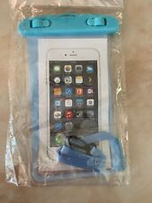 Waterproof Pouch Swimming Floating Underwater Dry Bag Case Cover for Cell Phone