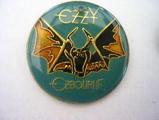 PIN'S  MUSIQUE  /  EZZY EZBOURNE  /  CHAUVE- SOURIS