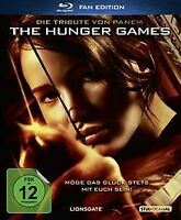 Die Tribute von Panem - The Hunger Games - Fan Editi... | DVD | Zustand sehr gut