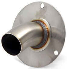 "PRO CIRCUIT STAINLESS QUIET INSERT 4"" X 1 REPLACEMENT PART"