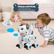 LE NENG TOYS K10 Intelligent Dog Remote Control Robot Dog Programmable J2I9
