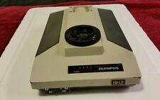 Olympus BH-2 BHTU BHT  Base, power supply