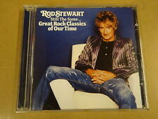 CD / ROD STEWART - STILL THE SAME... GREAT ROCK CLASSICS OF OUR TIME