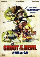 Shout at the Devil [New DVD] Subtitled