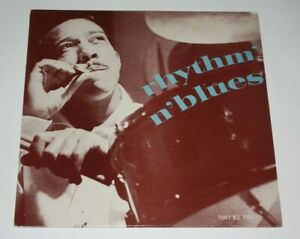 Rhythm' N' Blues Volume Two - Various - RNB 402, Unofficial Comp.
