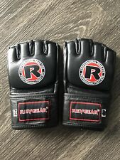 RevGear MMA Fight Competition Sparring Grappling Gloves Small