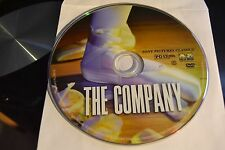 The Company (DVD, 2004)Disc Only Free Shipping 2-137