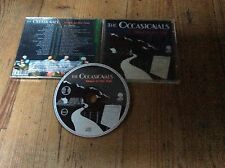 The Occasionals ScottishCeilidh Band-down to the Hall CD (2006)
