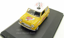 "Oxford 1/43 Scale Mini Car ""Free & Single Just Divorced"" Die-Cast Metal #MIN022"
