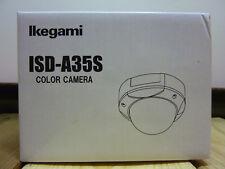 Ikegami ISD-A35S 700TVL CCTV Dome Camera