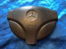 Mercedes Airbag für 168 A-Klasse 370mm Lenkrad passend A168 bis FIN. Bj. ca. 99