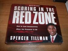 Scoring in the Red Zone: How to Lead Successfully Spencer Tillman (CD Set 2005)