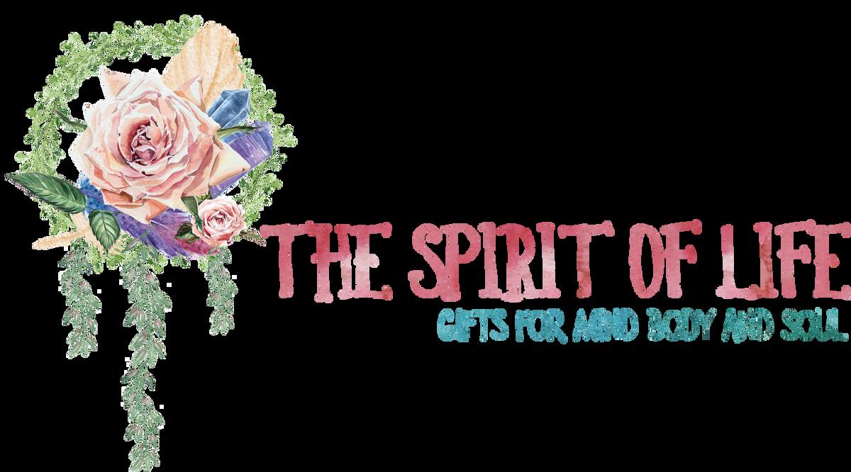 TheSpiritofLife