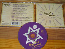 SINEAD O'CONNOR - COLLABORATIONS / ALBUM-CD 2005 MINT-