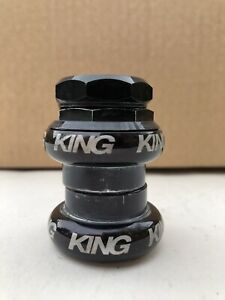 "Chris King 2-nut Retro 1-inch Threaded Headset (1"")"