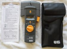 Dl80 Uei 200a Ac Clamp On Multi Wire Clamp Current Meter Electrician Tester Read