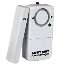Fensteralarm SAFETY FIRST Türalarm Fenstersicherung Einbruchschutz Türsicherung