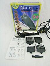 Multi cut Electric Clipper set Haircutting at home Family hair cut clipper set M