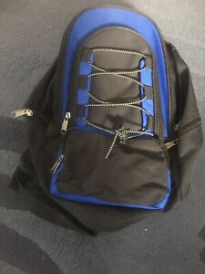 Small Rucksack Backpack Mens/Womens Lightweight. Used, Very Good Condition