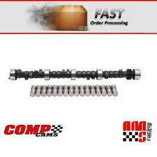 COMP CAMS CL12-602-4 CHEVY SBC 350 400 BIG MUTHA THUMPR CAMSHAFT & LIFTER KIT