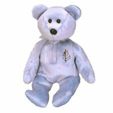 Ty Beanie Babies-Issy the Bear (Four Seasons Hotel)/2001