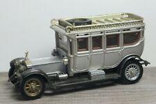 1912 Rolls Royce Silver Ghost - Corgi Classics 9041 *37803