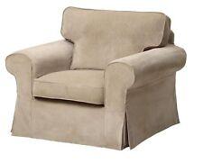 + New Original IKEA Cover set for Ektorp armchair in Vellinge Beige